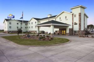 Western Extended Stay Hotel