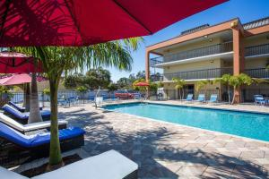 Days Inn by Wyndham Sarasota Bay, Hotels  Sarasota - big - 20