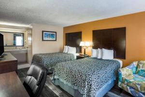 Days Inn by Wyndham Sarasota Bay, Hotels  Sarasota - big - 5