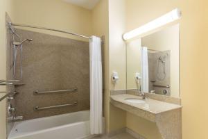 Days Inn by Wyndham Baytown East, Hotels  Eldon - big - 12