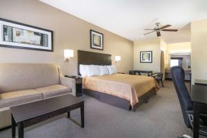 Days Inn by Wyndham Baytown East, Hotels  Eldon - big - 11