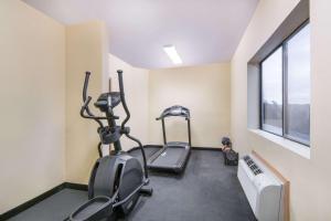 Days Inn by Wyndham Baytown East, Hotels  Eldon - big - 6