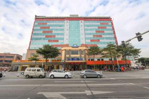 Days Inn Panyu, Hotel  Canton - big - 1