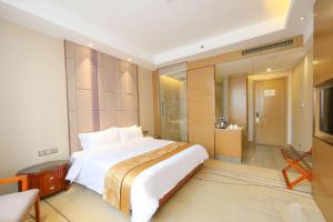 Days Inn Panyu, Hotel  Canton - big - 26