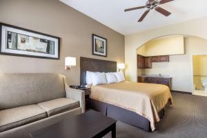 Days Inn by Wyndham Baytown East, Hotels  Eldon - big - 14