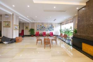 Days Inn Panyu, Hotel  Canton - big - 27