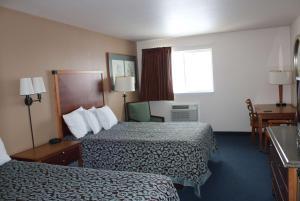 Cedars Inn Ritzville
