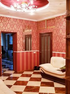Poltava apartment deluxe