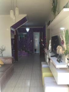 Casa de praia em Cabo Frio, Ferienhäuser  Tamoios - big - 19