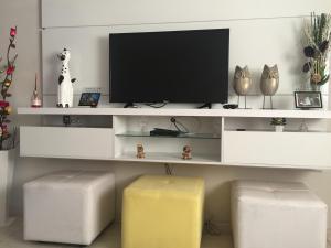 Casa de praia em Cabo Frio, Prázdninové domy  Tamoios - big - 20