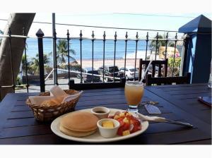 Kayu Resort & Restaurant, Hotels  El Sunzal - big - 59