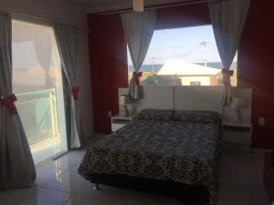 Casa de praia em Cabo Frio, Ferienhäuser  Tamoios - big - 25