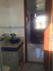 Casa de praia em Cabo Frio, Ferienhäuser  Tamoios - big - 28