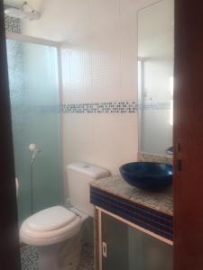 Casa de praia em Cabo Frio, Prázdninové domy  Tamoios - big - 29