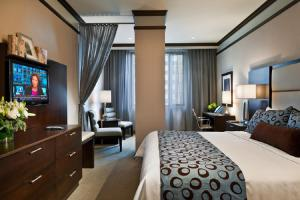 Deluxe Executive King Room