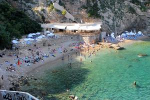 Apartment Dubrovnik 8581a, Ferienwohnungen  Dubrovnik - big - 14