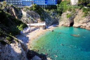 Apartment Dubrovnik 8581a, Appartamenti  Dubrovnik - big - 12