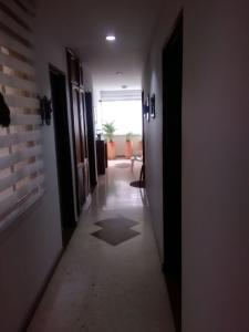 Habitacion Individual, Ubytování v soukromí  Cali - big - 8