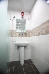 Easy Guesthouse, Vendégházak  Cshangvon - big - 3