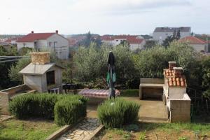Apartment Novalja 9335c, Ferienwohnungen  Novalja - big - 19
