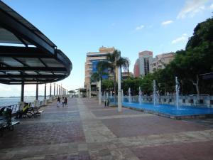 Departamento Riverfront II Guayaquil, Apartmanok  Guayaquil - big - 15