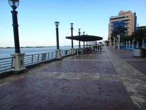 Departamento Riverfront II Guayaquil, Apartmanok  Guayaquil - big - 17