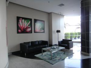 Departamento Riverfront II Guayaquil, Apartmanok  Guayaquil - big - 18