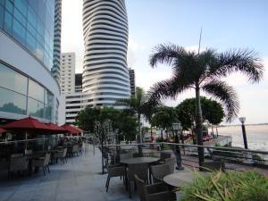Departamento Riverfront II Guayaquil, Apartmanok  Guayaquil - big - 20