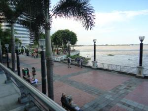 Departamento Riverfront II Guayaquil, Apartmanok  Guayaquil - big - 22