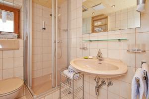 Appartement Schwalbennest, Ferienwohnungen  Sölden - big - 17