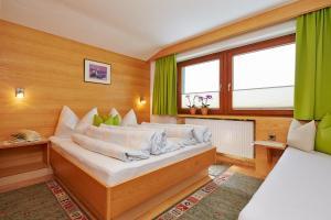 Appartement Schwalbennest, Ferienwohnungen  Sölden - big - 28