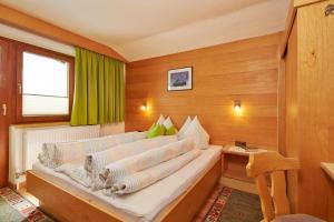 Appartement Schwalbennest, Ferienwohnungen  Sölden - big - 16