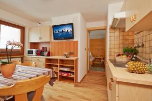 Appartement Schwalbennest, Ferienwohnungen  Sölden - big - 24