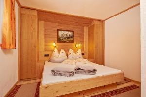 Appartement Schwalbennest, Ferienwohnungen  Sölden - big - 23
