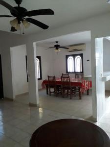 Casa Tlapala, Nyaralók  Cancún - big - 18