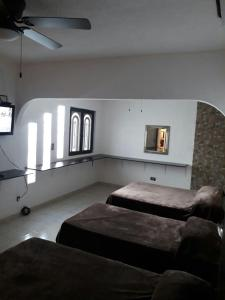 Casa Tlapala, Ferienhäuser  Cancún - big - 24