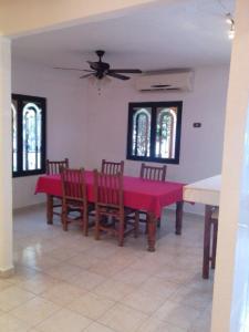 Casa Tlapala, Nyaralók  Cancún - big - 26