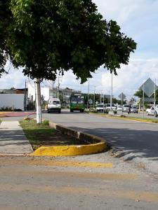 Casa Tlapala, Nyaralók  Cancún - big - 33