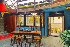Lijiang Venice Lost Guest House, Vendégházak  Licsiang - big - 42