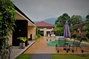 Villa Kendi, Holiday parks  Kalibaru - big - 33