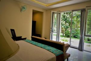 Villa Kendi, Holiday parks  Kalibaru - big - 12