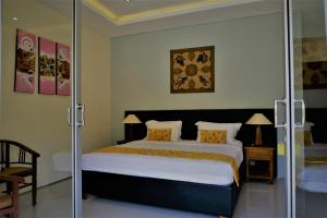Villa Kendi, Holiday parks  Kalibaru - big - 15