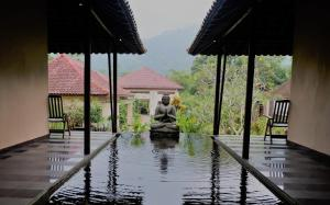 Villa Kendi, Dovolenkové parky  Kalibaru - big - 1