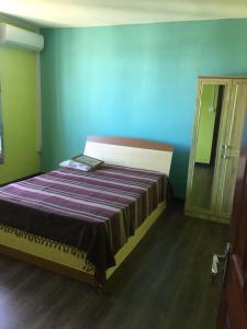 Appartement neuf/ luxe, Ferienwohnungen  La Rotraite - big - 2