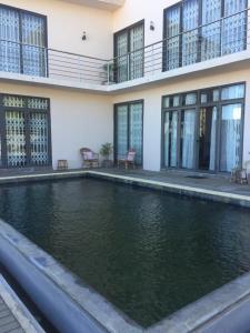 Appartement neuf/ luxe, Апартаменты  La Rotraite - big - 3