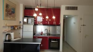 Lev Eilat Deluxe, Appartamenti  Eilat - big - 26