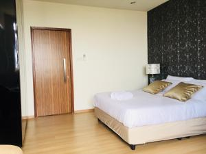 Lusso Suite Island Plaza, Apartmány  Tanjung Bungah - big - 56