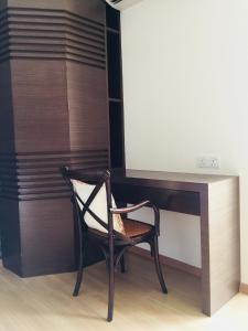 Lusso Suite Island Plaza, Apartmány  Tanjung Bungah - big - 53