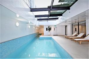 Park Residences Apartments Auc..