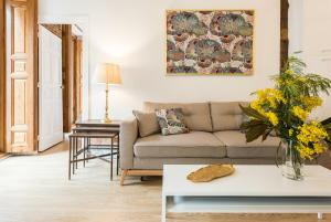 Prado Santa Ana 2BD/2BA, Apartments  Madrid - big - 46